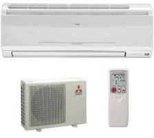 Mitsubishi Electric MSC-GE35VB/MU-GA35VB