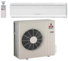Mitsubishi Electric MSC-GE50VB/MUH-GA50VB