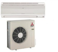 Mitsubishi Electric MSC-GE60VB/MUH-GA60VB