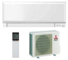 Mitsubishi Electric MSZ-EF35VE/MUZ-EF35VE (black/white)