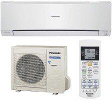 Panasonic CS/CU-E7MKDW Deluxe Inverter