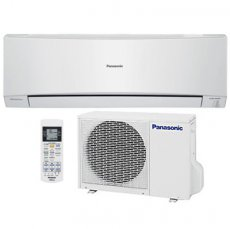 Panasonic CS/CU-E9MKDW Deluxe Inverter