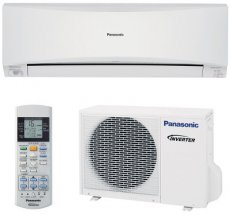 Panasonic CS/CU-E12MKDW Deluxe Inverter