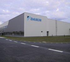 Инновации кондиционеров Daikin